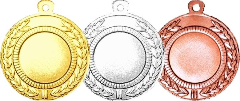 Sada medailí ME38