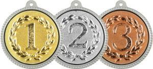 Sada medailí MA360
