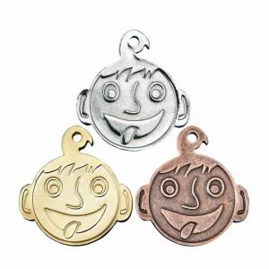 Sada medailí pro děti 9348