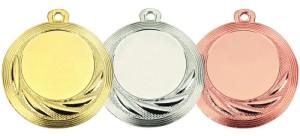 Sada medailí ME065