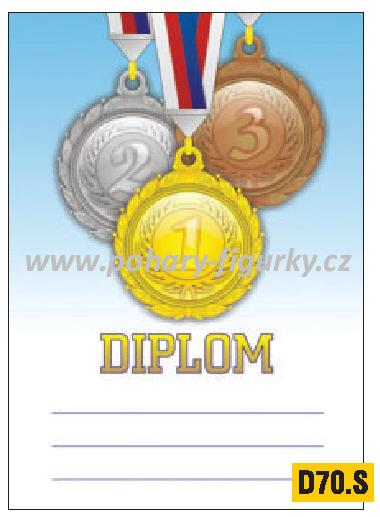 diplom D70.S univerzální