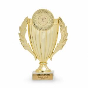 plaketa sportovní pohár 4412