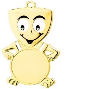 Medaile MD42A - pro děti