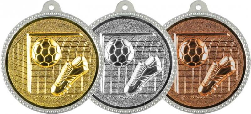 Fotbalová medaile MA380