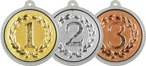 Medaile MA360 - za pořadí