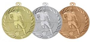 Fotbalová Medaile ME75