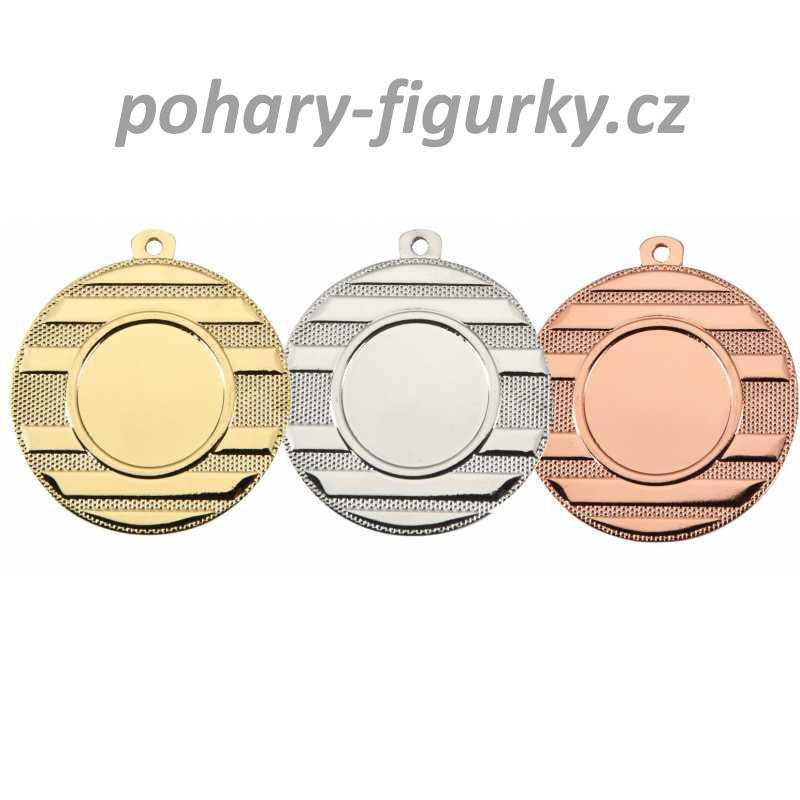 Medaile sportovní ME071