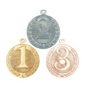 Medaile 9114