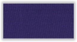 Stuha na medaile s karabinkou - modrá