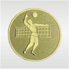 emblém 005 - volejbal muži