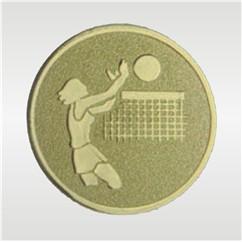 emblém 006 - volejbal ženy