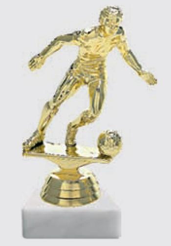 Figurka fotbal 8032 - střelec