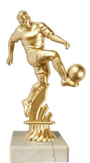 Figurka fotbal F251 - střelec