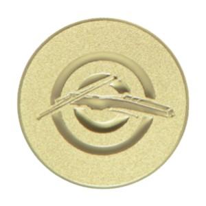 emblém střelba z kuše 037