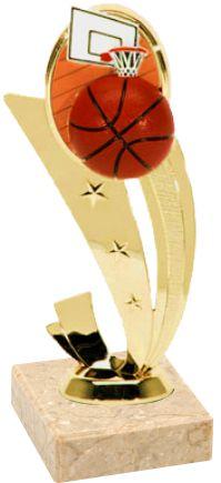 Figurka basketbal F3551