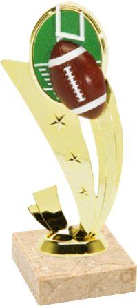 Figurka americký fotbal F3553