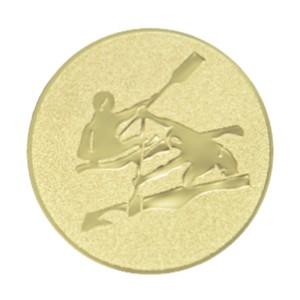 emblém kánoe kajak 050