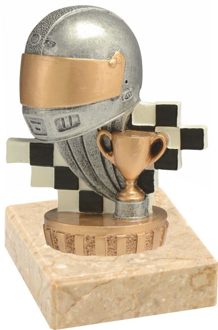 Sportovní trofej přilba FX26