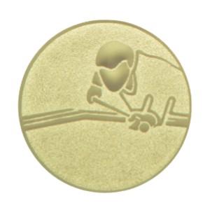 emblém kulečník pool 066