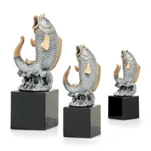 Sportovní trofej 2454 - Ryba