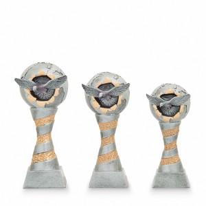 Sportovní trofej 2459 - holub