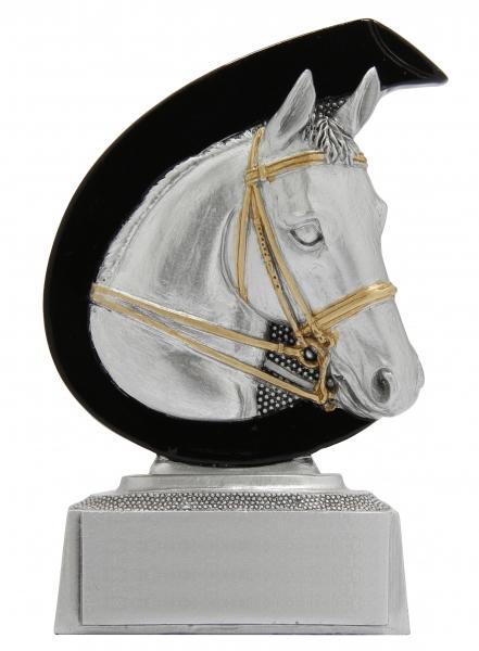 sportovní plaketa koně FG256