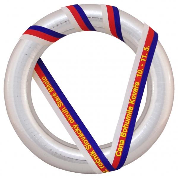 Věnce stříbrné VP100S