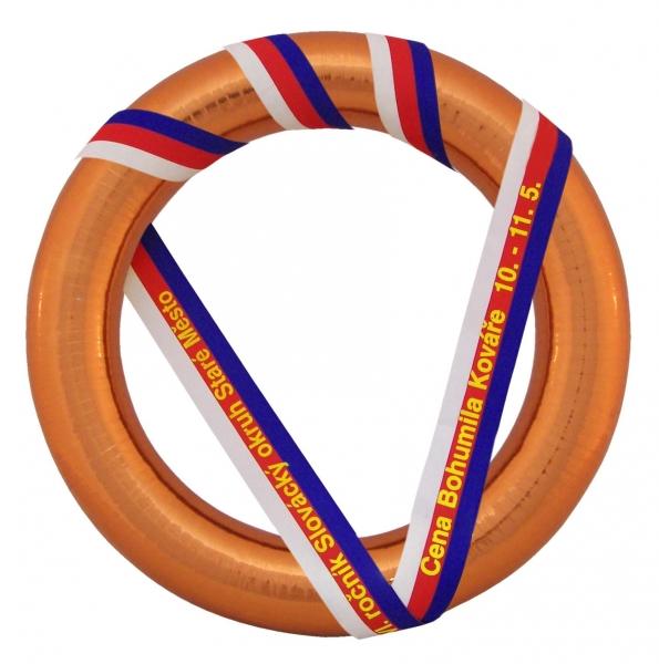 Věnce bronzové VP100B