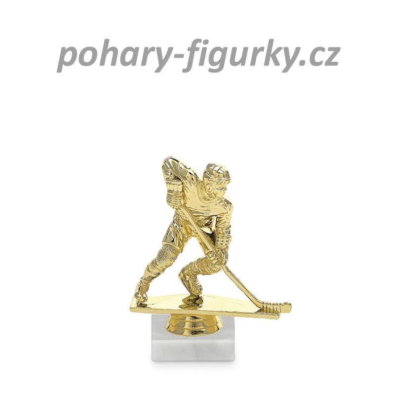 Figurka hokej nejlepší hráč 8041