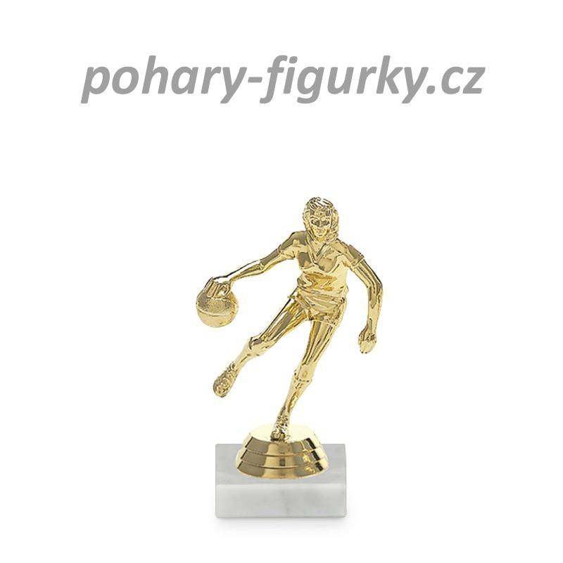 Figurka basketbal žena 8590