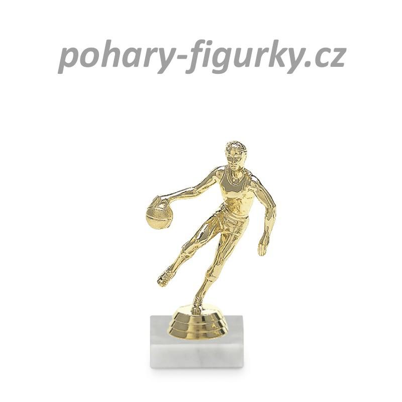 Figurka basketbal 8591