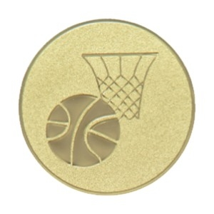 emblém basketbal 007
